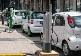 France plans to 'ban all petrol & diesel vehicles by 2040'