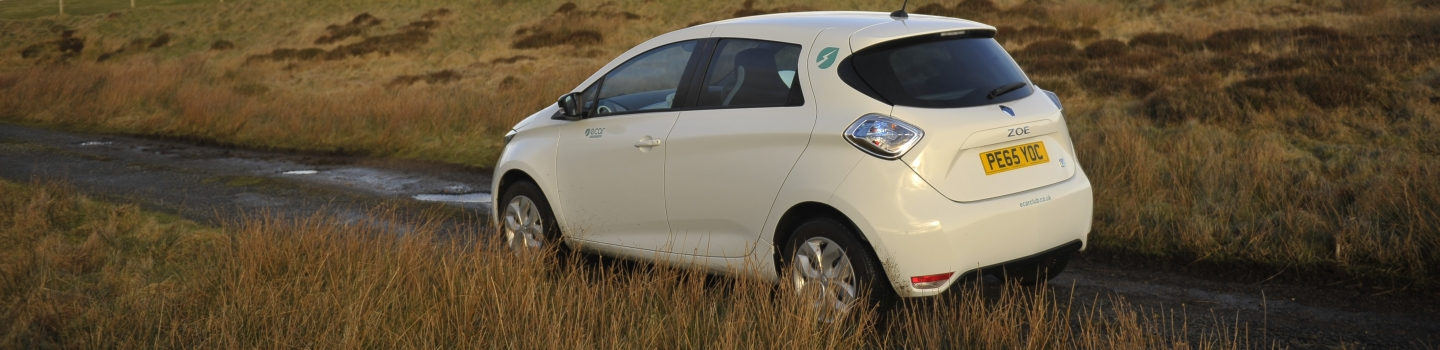 Outer Hebrides charging network expands