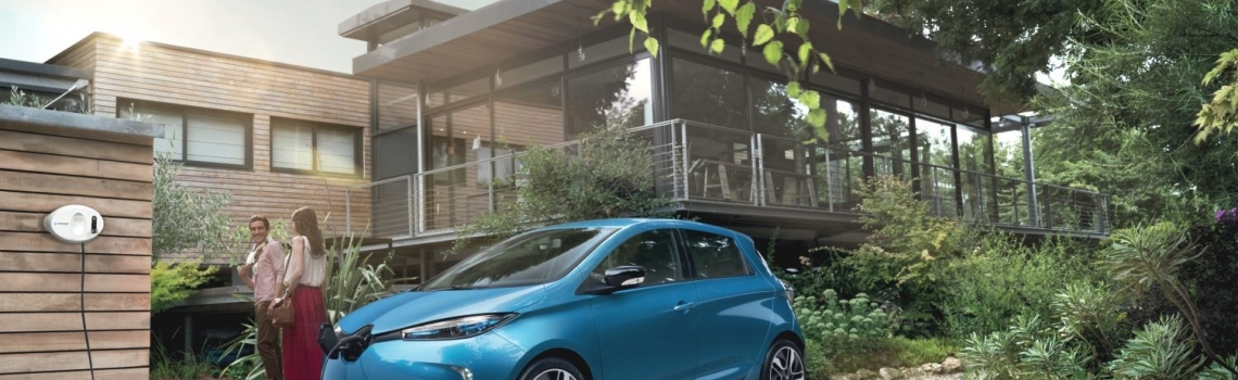 Electric vehicles could provide an eventual boost to the grid…