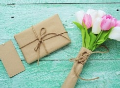 Five Green Mother's Day Gift Ideas