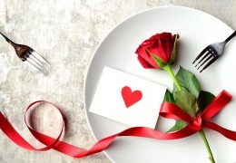 Green Valentine's Day Gift Ideas