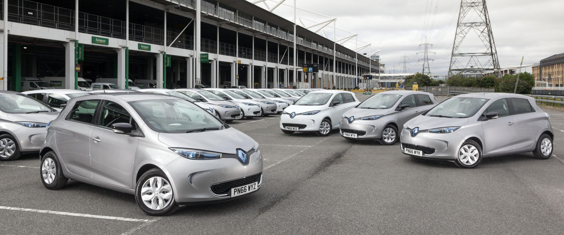 We Continue To Expand Our Fleet Of Evs E Car Club